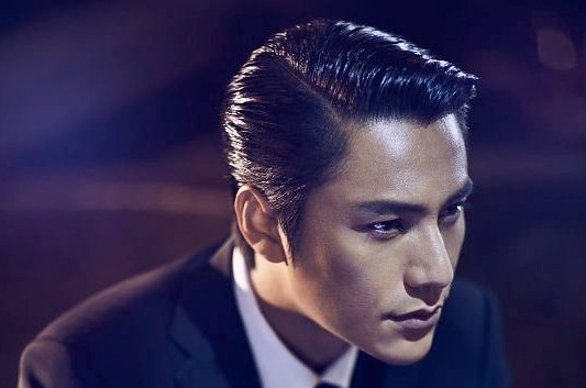 25 Trending Side Part Hairstyles for Asian Men – HisCuts