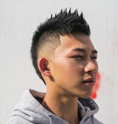 50c5b5acbf8cf0d1c4bf5965b91f0d5b--asian-hairstyles-faux-hawk