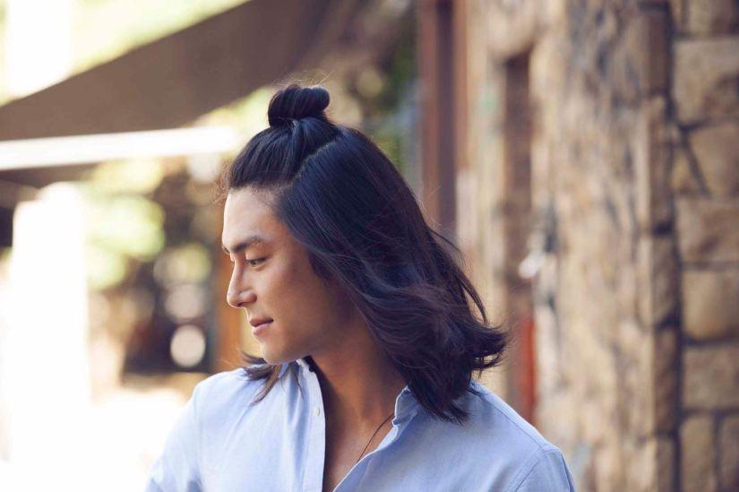 Long Hair Affair